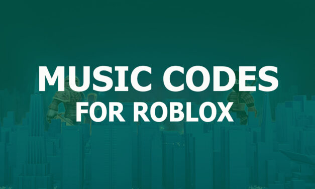 Music codes for Roblox | Find the music ID for Roblox
