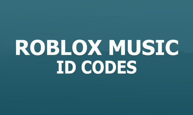 Roblox music id codes | All Roblox song codes 2021